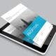 Corporate E-Book - GraphicRiver Item for Sale