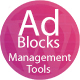 Ad Blocks Management Tools - CodeCanyon Item for Sale