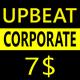 Upbeat Corporate Music