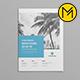 Company Profile v3 - GraphicRiver Item for Sale