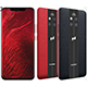 Huawei Mate 20 RS Red Black - 3DOcean Item for Sale