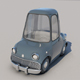 Toon Car No:6 - 3DOcean Item for Sale
