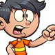 Talking Cartoon Kids - GraphicRiver Item for Sale