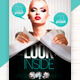 Look Inside Flyer Template - GraphicRiver Item for Sale