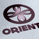Oriento Logo - GraphicRiver Item for Sale