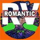 Romantic Emotional Background