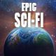 Epic Sci-Fi Cinematic Trailer