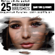 25 Photoshop Brush - GraphicRiver Item for Sale