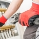 Technician Repairs Heating - PhotoDune Item for Sale