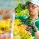 Garden Store Worker in His 30s - PhotoDune Item for Sale