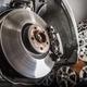 Damaged Brake Disc Replace - PhotoDune Item for Sale