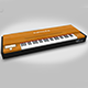 Hohner Clavinet D6 - 3DOcean Item for Sale