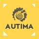 Autima – Car Accessories Bootstrap HTML Template
