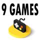 Mega Bundle 9 Games Android Studio + Admob + GDPR + Eclipse - Run Game - CodeCanyon Item for Sale
