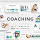 Coaching Tool 3 in 1 Pitch Deck Bundle Powerpoint Template - GraphicRiver Item for Sale