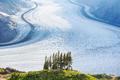 Salmon glacier - PhotoDune Item for Sale