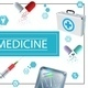 Realistic Medicine Concept - GraphicRiver Item for Sale