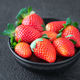 Bowl of fresh strawberries - PhotoDune Item for Sale