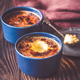 Creme brulee in the pots - PhotoDune Item for Sale