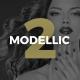 Modellic - WooCommerce & Booking Model Agency WordPress Theme - ThemeForest Item for Sale