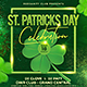 St. Patricks Day Flyer - GraphicRiver Item for Sale