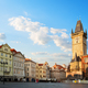 Town Hall in Prague - PhotoDune Item for Sale