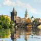Famous Prague bridge - PhotoDune Item for Sale