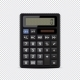 Calculator Isolated on Transparent Background - GraphicRiver Item for Sale