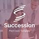 Succession Plan Pitch Deck Google Slide Template - GraphicRiver Item for Sale