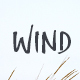Wind Handwritten Font - GraphicRiver Item for Sale