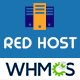 RedHost Web Hosting HTML Template - ThemeForest Item for Sale