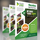 Garden Services Flyer Template - GraphicRiver Item for Sale