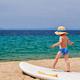 Toddler boy on beach - PhotoDune Item for Sale