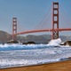 Golden Gate Bridge, San Francisco, California - PhotoDune Item for Sale