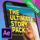 The Ultimate Story Pack - AfterEffects - VideoHive Item for Sale