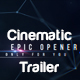 Cinematic_Plexus Trailer - VideoHive Item for Sale