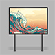 Wave Background - GraphicRiver Item for Sale