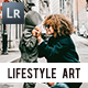 30 Art Lifestyle Presets - GraphicRiver Item for Sale