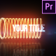 Inductor Title Reveal - VideoHive Item for Sale