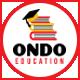Ondo - Educational PSD Template