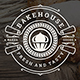 Bakery Logos and Badges - GraphicRiver Item for Sale