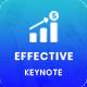Bundle 2 in 1  Smartest Pitch Deck Keynote Template - GraphicRiver Item for Sale