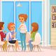 Group Therapy Composition - GraphicRiver Item for Sale