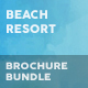 Beach Resort Print Bundle 3 - GraphicRiver Item for Sale