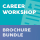 Career Workshop Print Bundle - GraphicRiver Item for Sale