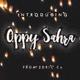 Oppy Sahra Hand Lettering Font - GraphicRiver Item for Sale