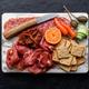 Italian antipasti snacks set - PhotoDune Item for Sale
