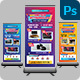 Sales Roll Up Banner - GraphicRiver Item for Sale