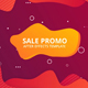 Sale Promo & Stories - VideoHive Item for Sale