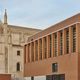 San Jeronimo neogothic church landmark in Madrid city center. Spain - PhotoDune Item for Sale